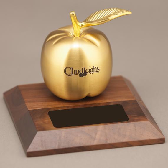 engraved-gold-brass-apple-award-blank-plate
