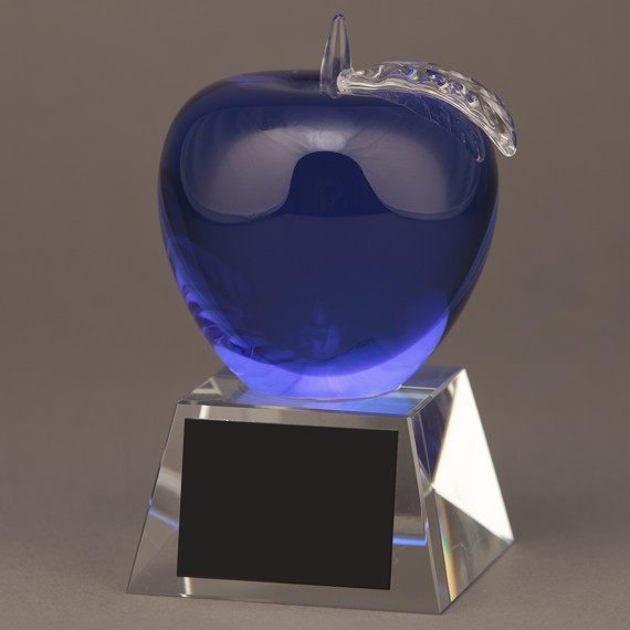 Apple Awards - Teacher & Business Retirement Gifts & Recognition