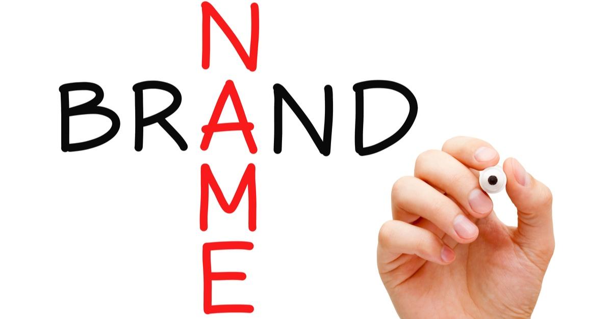 Brand Name Design