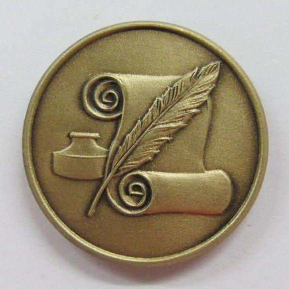 27H Medallion