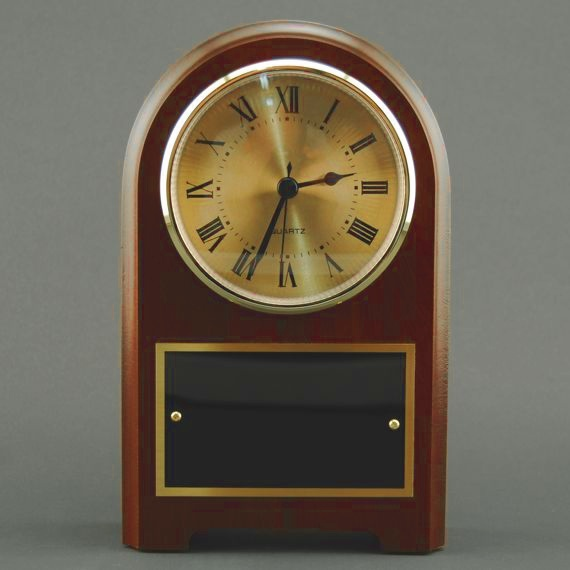Non-Personalized Retirement Clock - Years of Service Appreciation Clock